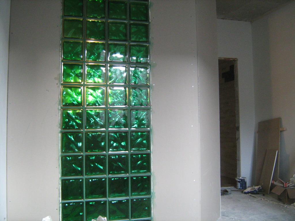 стоимость монтажа стеклоблоков калуга образом, функциональное